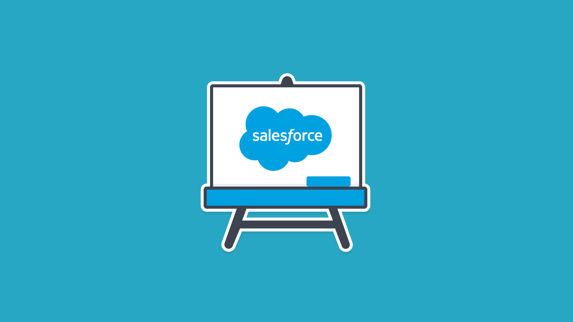 Where To start Learning With Salesforce Development