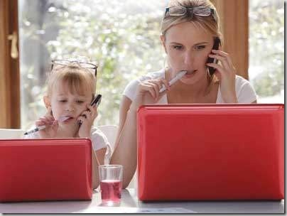 online jobs for housewives & moms