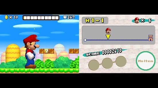 nds4droid Screenshot