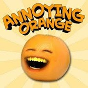 Real Annoying Orange