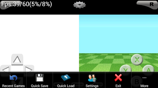 NDS Boy! For New Android Screenshot