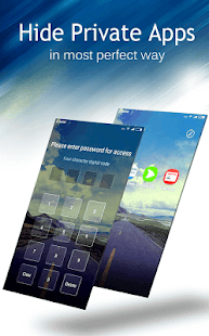 C Launcher: Themes, Wallpapers, DIY, Smart, Clean Screenshot