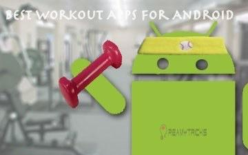 best workout apps 2015