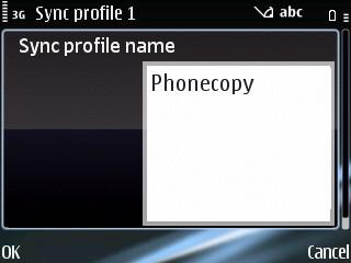 Type Phonecopy