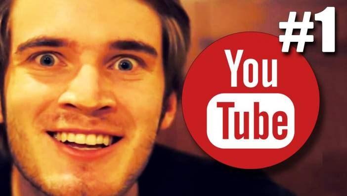 top youtube earner