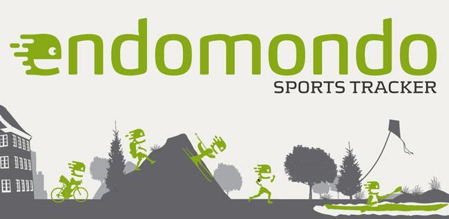 endomondo-workout-android-app