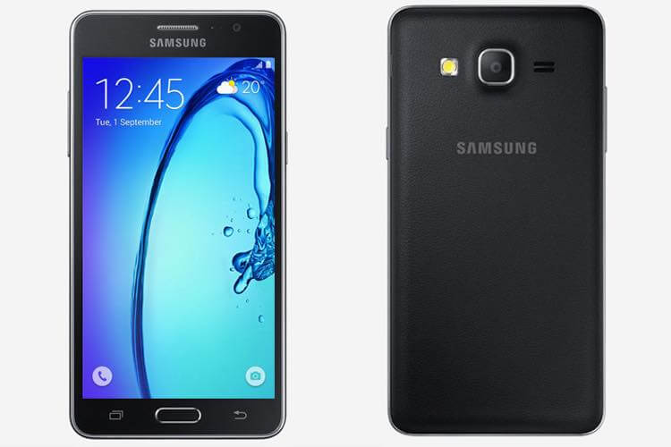 galaxy on 7 is one of best android phone under rs 10000
