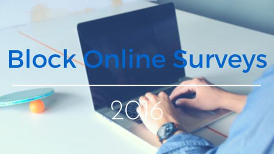 bypass online survey