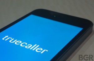 truecaller app for android