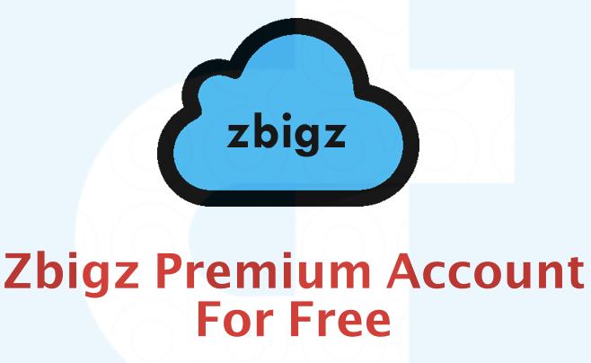 zbigz premium account